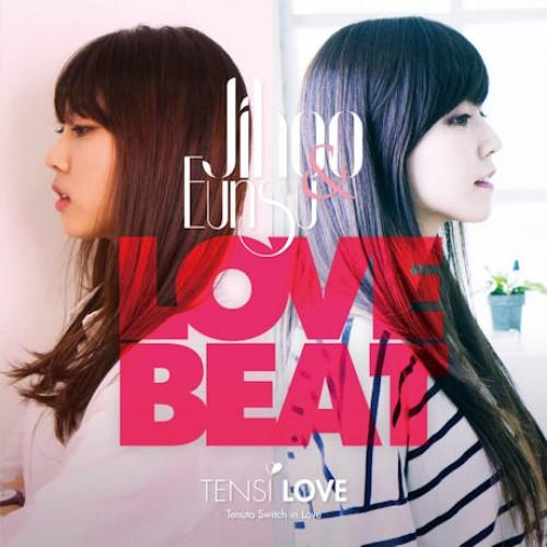TENSI LOVE(텐시러브) - LOVE BEAT [EP]