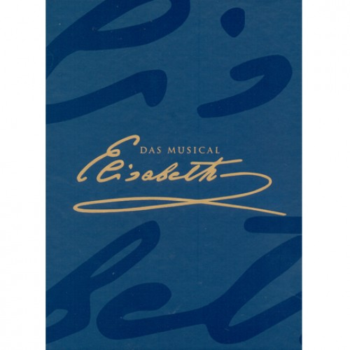 O.S.T - 뮤지컬 엘리자벳: 2012 LIVE RECORDING KOREAN CAST [DAS MUSICAL ELISABETH] [3CD+1DVD]