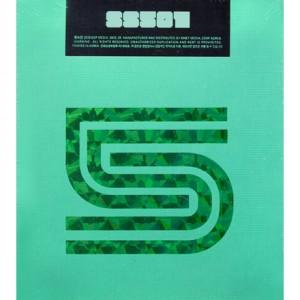 SS501(더블에스501) - DESTINATION [NORMAL VERSION]