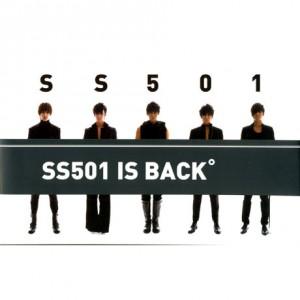 SS501(더블에스501) - REBIRTH [스페셜에디션 한정반]