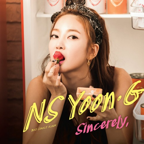 NS윤지(NS YOON G) - SINCERELY | MUSIC KOREA
