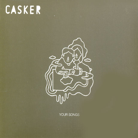 CASKER(캐스커) - YOUR SONGS [EP]