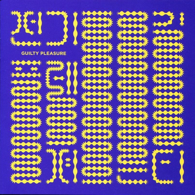 전기흐른 - 길티 플레저 [EP]