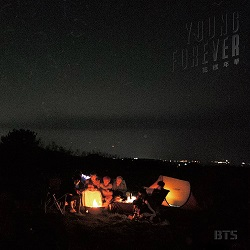 BTS - The Most Beautiful Moment In Life Young Forever [Night Ver.]
