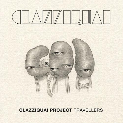 CLAZZIQUAI PROJECT(클래지콰이 프로젝트) - 7집 TRAVELLERS