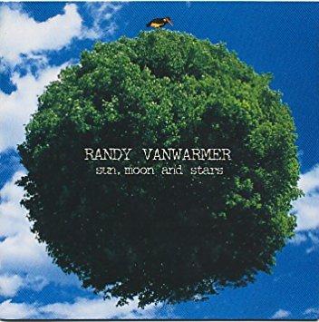 RANDY VANWARMER - SUN MOON AND STARS