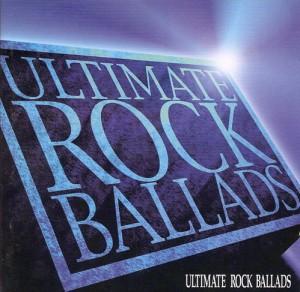 V.A - ULTIMATE ROCK BALLADS