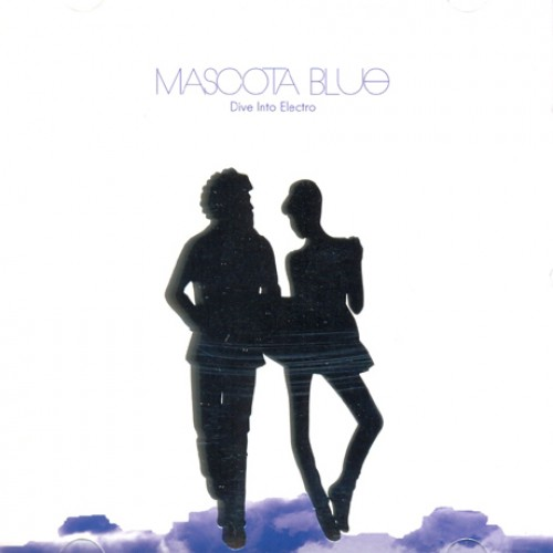 MASCOTA BLUE(마스코타블루) - DIVE INTO ELECTRO