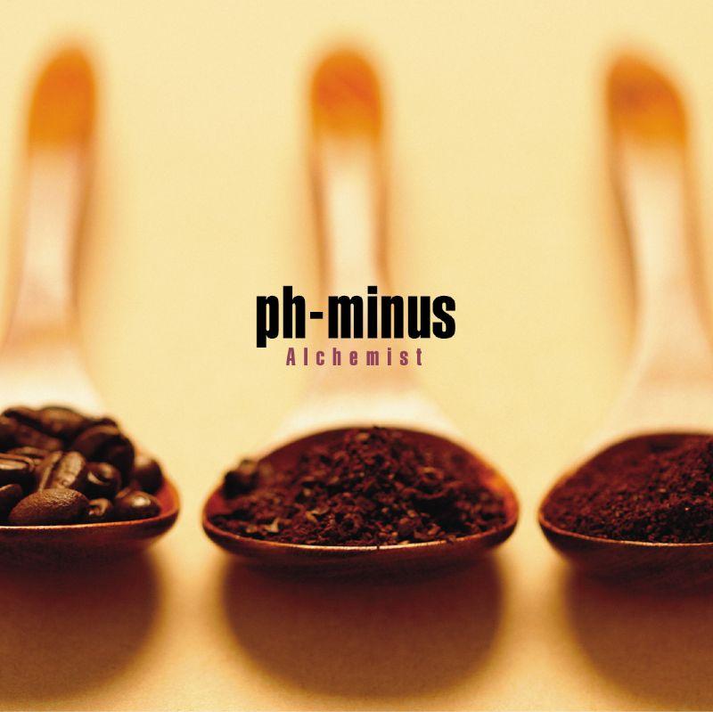 피에이치마이너스(PH-MINUS) - ALCHEMIST