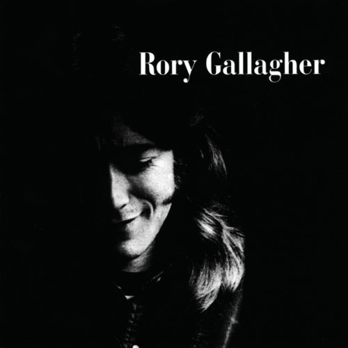 RORY GALLAGHER - RORY GALLAGHER [UK]