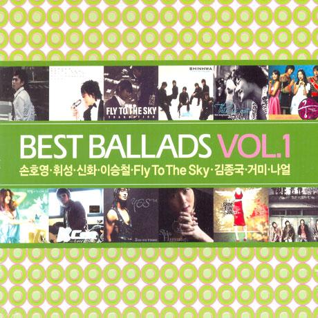 V.A - BEST BALLADS VOL.1