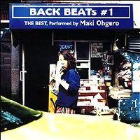 MAKI OHGURO(오구로 마키) - BACK BEATS #1