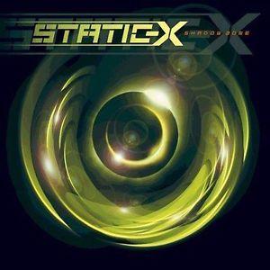 STATIC-X - SHADOW ZONE : X-POSED