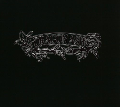 DRAGON ASH - THE BEST OF DRAGON ASH WITH CHANGES VOL.1