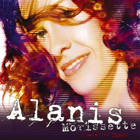 ALANIS MORISSETTE - SO-CALLED CHAOS