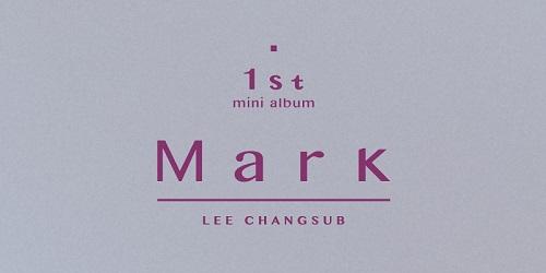 LEE CHANG SUB - MARK