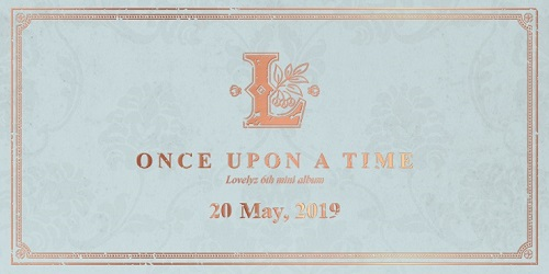 LOVELYZ - ONCE UPON A TIME [Limited Edition]