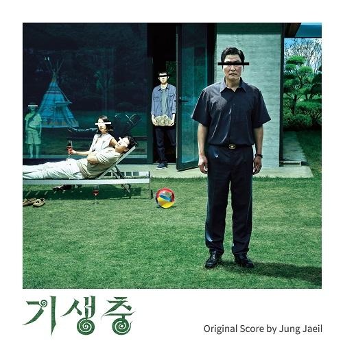 PARASITE [Korean Movie Soundtrack]