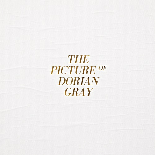 JUNG JAE IL - THE PICTURE OF DORIAN GRAY