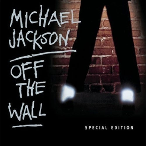 MICHAEL JACKSON - OFF THE WALL [SPECIAL EDITION]