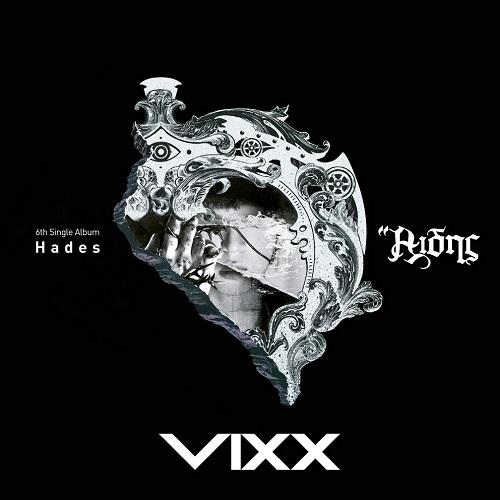 VIXX - HADES