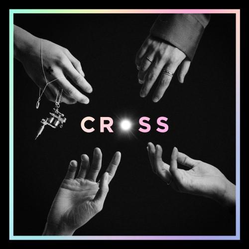 WINNER - CROSS [Crosslight Ver.]