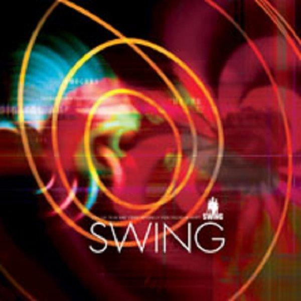 스윙 (SWING) - 1집 SWING