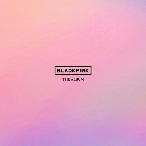 BLACKPINK - THE ALBUM [Ver.4]