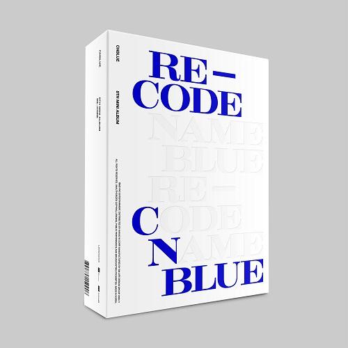 CNBLUE - RE-CODE [Standard Ver.]