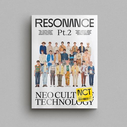 NCT - RESONANCE Pt.2 [Departure Ver.]