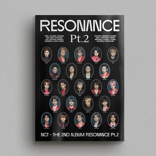 NCT - RESONANCE Pt.2 [Arrival Ver.]