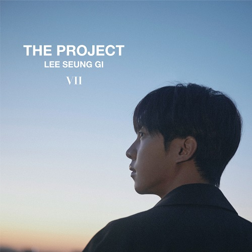 LEE SEUNG GI - THE PROJECT