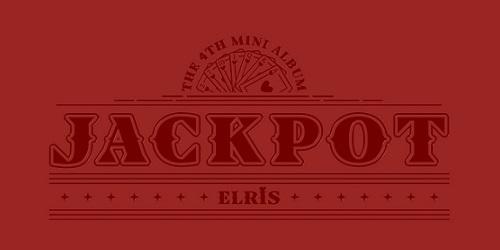 ELRIS - JACKPOT [Red Ver.]