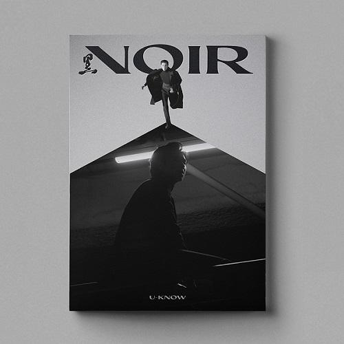 U-KNOW - NOIR [Crank In Ver.]