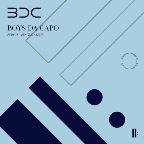 BDC - BOYS DA CAPO