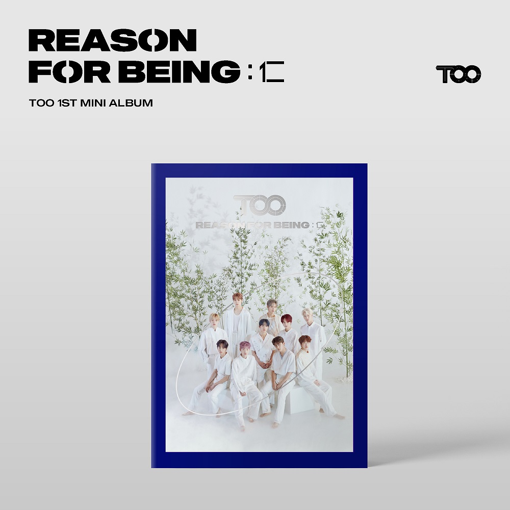 TOO - REASON FOR BEING :仁 [uTOOpia Ver.]