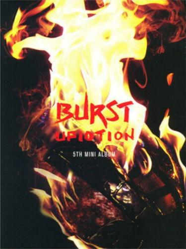 UP10TION - BURST