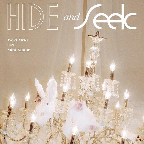 WEKI MEKI - HIDE and SEEK [Seek Ver.]