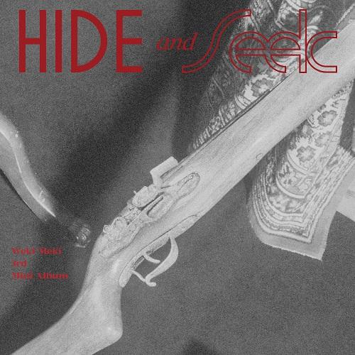 WEKI MEKI - HIDE and SEEK [Hide Ver.]