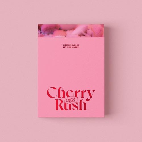 CHERRY BULLET - CHERRY RUSH