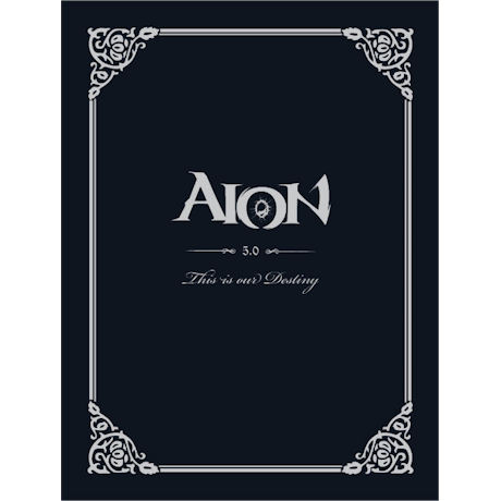 O.S.T - 아이온 5.0 [AION 5.0: THIS IS OUR DESTINY]