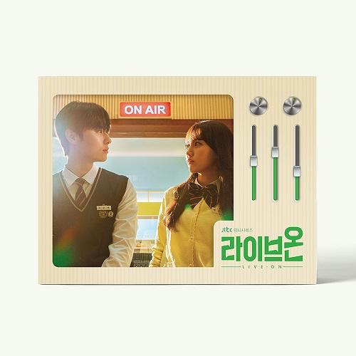 Live On [Korean Drama Soundtrack]