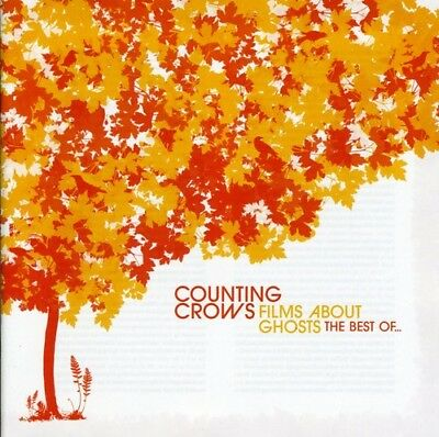 COUNTING CROWS - FILMS ABOUT GHOSTS