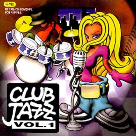 V.A - CLUB JAZZ VOL.1