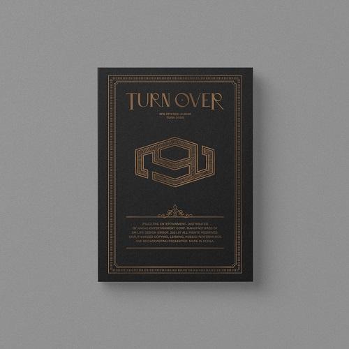 SF9 - TURN OVER [Special - Random Ver.]