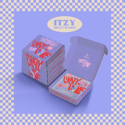 ITZY - CRAZY IN LOVE [Random Ver.]