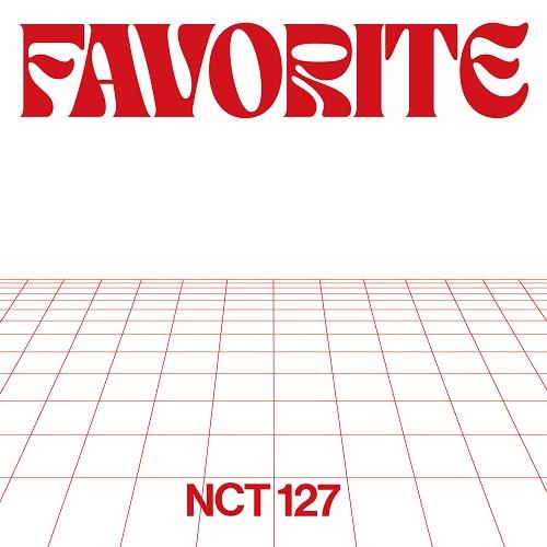 NCT 127 - FAVORITE [Random Ver.]