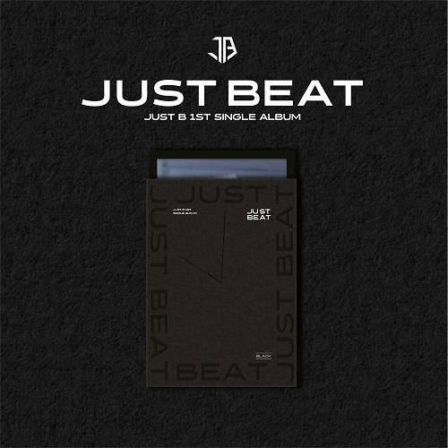 JUST B - JUST BEAT [Black Ver.]